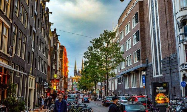 Cose gratis da fare ad Amsterdam