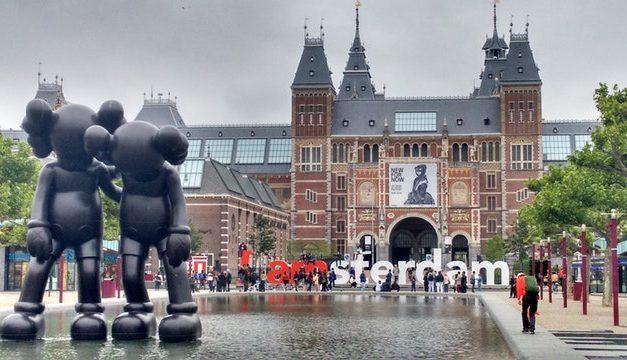 5 esperienze da vivere ad Amsterdam